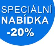 Speciální akční nabídka Panasonic | Sleva 20% při výměně staré ústředny za novou
